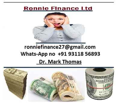 LOAN OFFER  3 INTEREST RATE .APPLY NOW