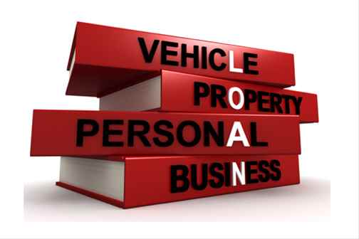 We offer three types of personal loans to suit your needs